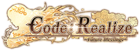 Code Realize | Future Blessings :: Official Site
