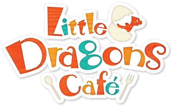 Little Dragon's Cafe | Official Site